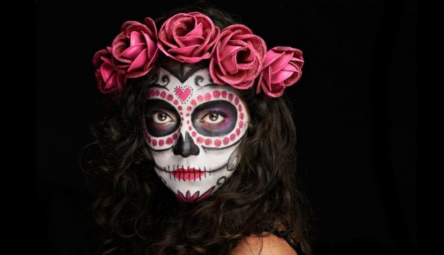 Makijaż na Halloween  2019