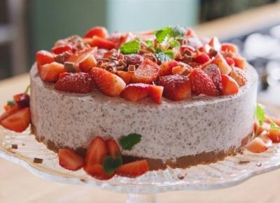 5 przepisów  na  ciasta