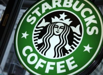Ciekawostek na temat Starbucksa