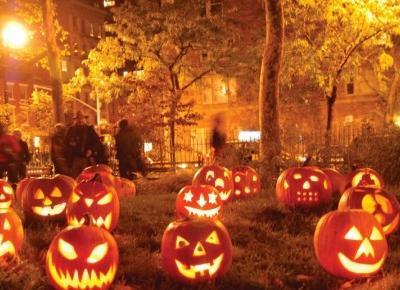 10  filmów na Halloween