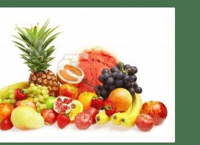 Jak się dobrze odżywiać ?