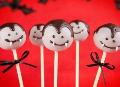 10 przekąsek na Halloween