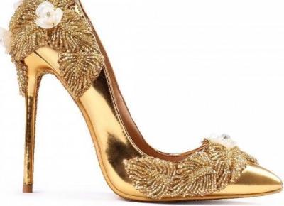 Najdziwniejsze buty