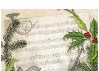 15 piosenek które wprowadzą Cię w świąteczny nastrój