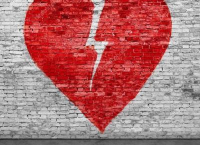 Jak wyleczyć złamane serce ?
