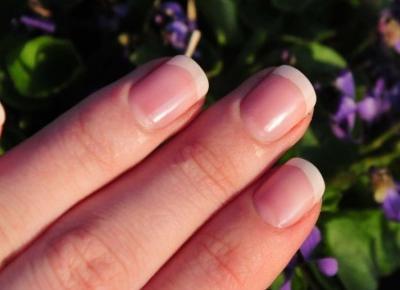 Co  zrobić  żeby  paznokcie  szybciej   rosły  ?