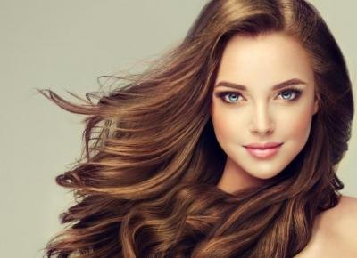 Co zrobić żeby szybciej włosy rosły ?