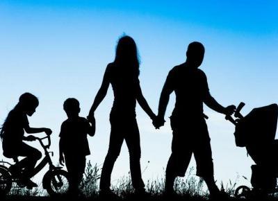 Jak polepszyć relacje między członkami rodziny