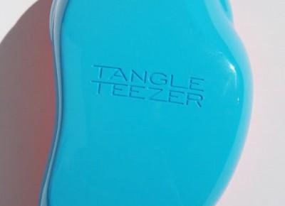 Lifestyle & beauty: Tangle Teezer