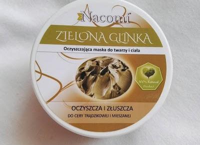 Lifestyle & beauty: Zielona glinka