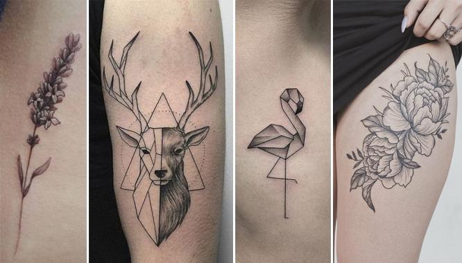 Decydujesz się na tatuaż? Nie popełnij tych błędów!