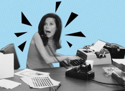 10 sposobów na oszczędzanie czasu podczas pracy