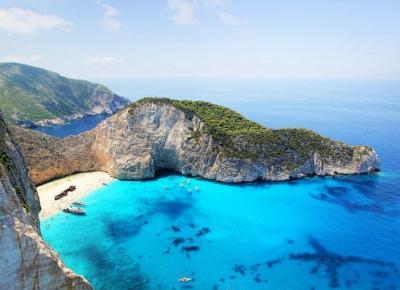 Wybierasz się do Grecji? Te wyspy musisz zwiedzić!