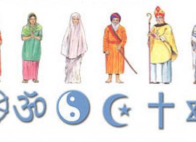 5 Największych Religii Świata