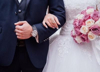 5 najdroższych ślubów w show-biznesie!