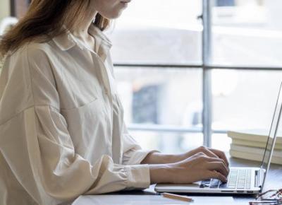 11 sposobów na skupienie podczas pracy w domu