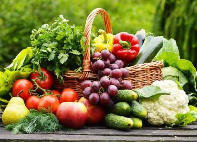 Warzywa owocowe, które mają najwyższą wartość odżywczą