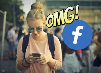 Znamy banalny sposób na sprawdzenie kto zablokował/usunął cię ze znajomych na Facebooku!
