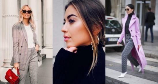 Jakie rzeczy będziemy nosić w 2018 roku? Oto 5 trendów!