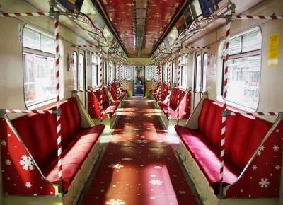 Tak warszawskie metro zmieni się na święta!
