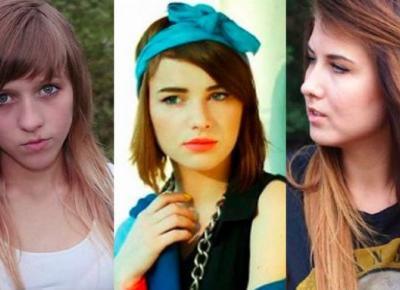 Zobacz te stare zdjęcia polskich blogerek!