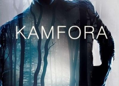 """Nasze Babskie Sprawy: KK """"Kamfora"""" - Małgorzata Łatka"""
