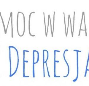 Blogerka pomaga w walce z depresją!