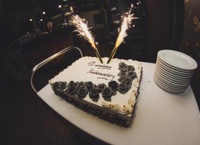 18 urodziny Aleksandry | spełnione marzenia