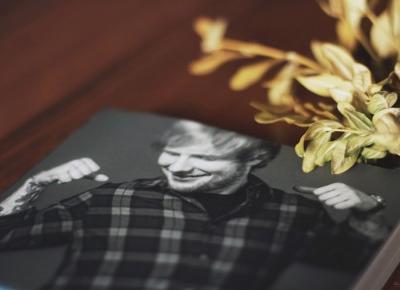 Ed Sheeran. Plusy i minusy | rozdanie
