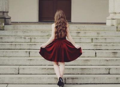 Z upływem lat życie nie staje się łatwiejsze, ale może się stać pełniejsze i piękniejsze