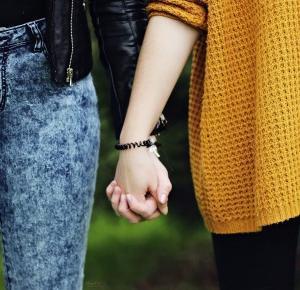 Czas i odległość pokazuje, kto jest prawdziwym przyjacielem