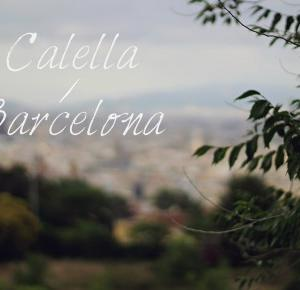 Calella/Barcelona