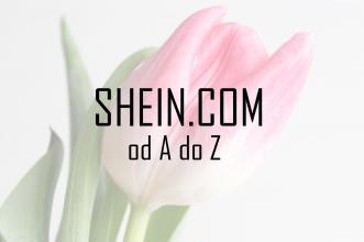 SHEIN.COM od A do Z