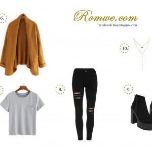 Winter Outfit Ideas | shein.com