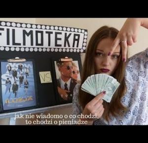 Filmoteka#2 Jak nie wiadomo o co chodzi, to chodzi o pieniądze!  |OMG is that Angie?!
