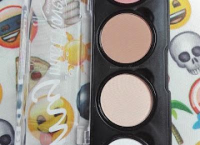 Beauty Courier: Essence - My must haves - czyli skomponuj własną paletkę