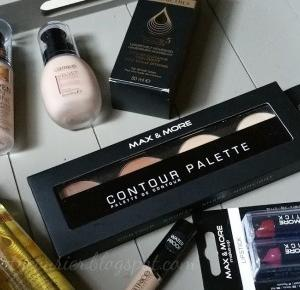 Beauty Courier: Zakupy Avon, Action, Kruidvat   Goodiebag Bohdi Cosmetics