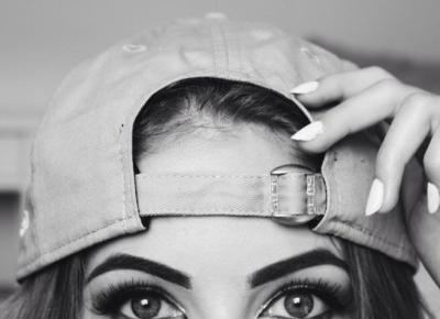 Instagramowa moda