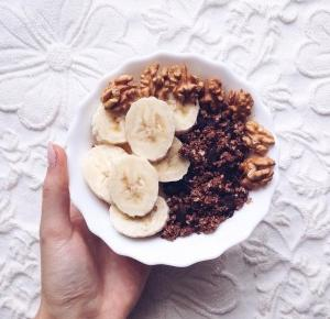 śniadanie na słodko!