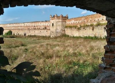Stare Sioło - ruiny zamku oraz spacer przez ukraińską wieś - Ósma zasada