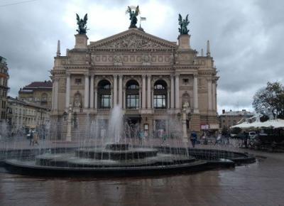 Atrakcje Lwowa - 19 miejsce, które warto odwiedzić i zobaczyć