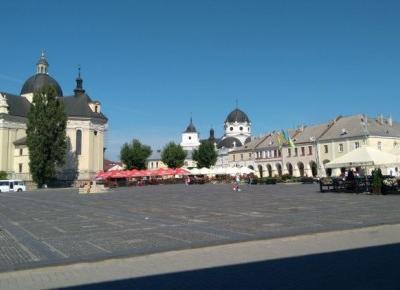 Żółkiew - ulubione miasto Jana III Sobieskiego - Ósma zasada.pl