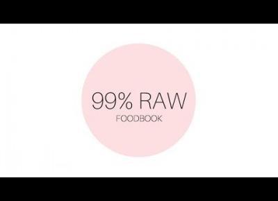 99% RAW | WITARIAŃSKI FOODBOOK | 17.10.2017