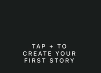 Snapchat, InstaStories, Facebook Stories - TOP 3 aplikacje