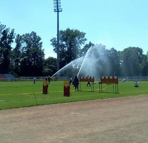 Euro 2016 oraz zawody strażackie!