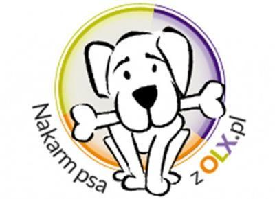 Nakarm psa z olx.pl!