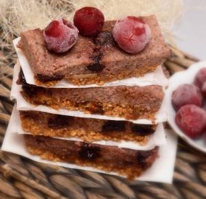Healthy Dreams: Raw wiśniowy nerkownik z nutą wanilii