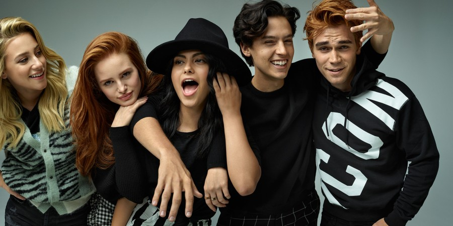Ciekawostki o aktorach z Riverdale