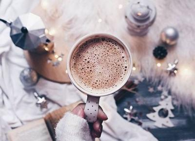 ☕ hot chocolate ☕