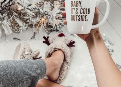 ❄️ Baby, it's cold outside ❄️